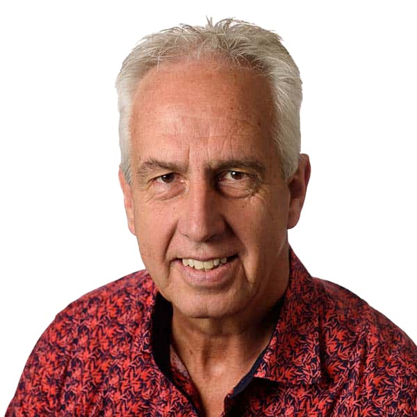 Johan Molema