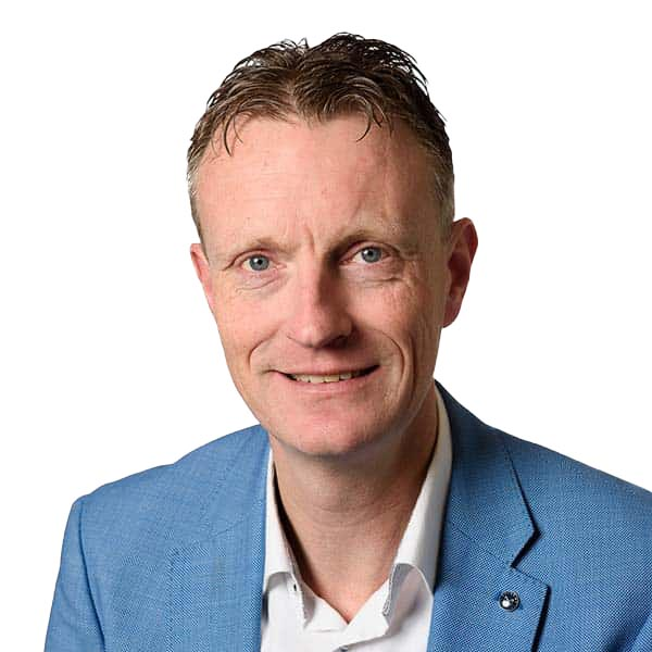 Laurens van Kessel
