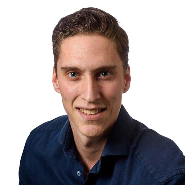 Tom de Vries