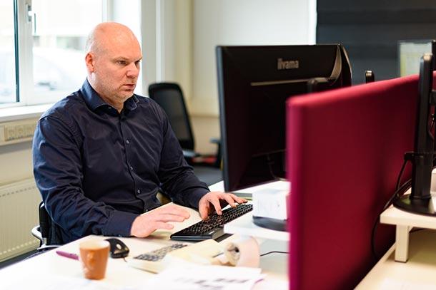 MJK Advies - Administratie- belastingkantoor Aalsmeer Amstelveen Uithoorn Schiphol - Wij zijn wij